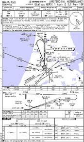 Ifr Terminal Charts For Amsterdam Schiphol Eham Jeppesen Eham