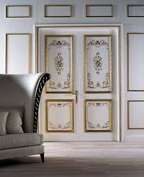 Interior doors styles: matching of dominant designing style of a ...