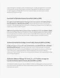 devops resume. Devops Resume Template Non Profit Resume Sample Awesome Resume
