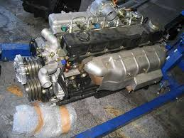 NissanDiesel forums • View topic - TD42 civilian