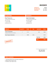 Written Invoice Best 48 Helpful Tools That Will Let You Create Invoices Web Graphic