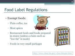 Navigating Food Labels - ppt video online download