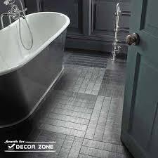 Choosing Bathroom Tile Flooring Design Ideas For Modern Bathroom Rafael Home Biz
