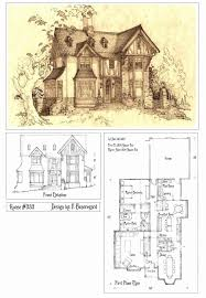 fairytale cottage house plans best affordable home plans to build fairytale house plans