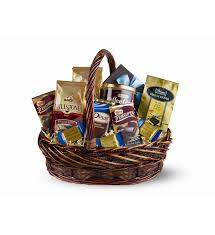 chocolate coffee basket tfweb381