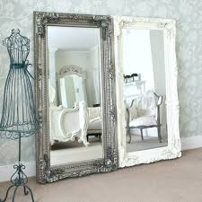 Wall Mirrors ~ Cheap Full Length Mirror Uk Full Length Wall Mirror intended  for Antique Full