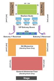 Country Jam Vip Seating Chart Country 102 5 Holiday Jam At House Of Blues Boston Tickets At House Of Blues Boston In Boston