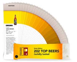 Beertone Enjoy The Color Of Your Beer