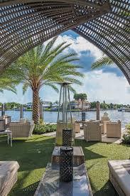 Waterfront Restaurant On Intercoastal In Fort Lauderdale