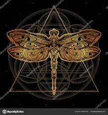 эскизы татуировок стрекозы татуировка вектор стрекоза векторное