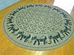 medallion rug target meadow grey