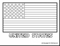 Small Picture marvelous american flag coloring page Coloring Pages