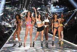 So, for the month of february, we're recognizing our black associates & continuing our commitment to support black americans within our. As Women Have Grown Larger Victoria S Secret Models Have Shrunk The Boston Globe