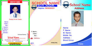 Id Card Software Identity Card Maker Software Student Photo Id