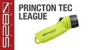 Princeton Tec Led Dive Light Princeton Tec League Led Dive Light Product Review