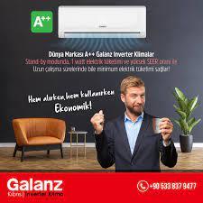 Galanz Kıbrıs Inverter Klima - Posts