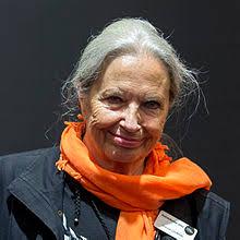Gunnel Lindblom - Wikipedia