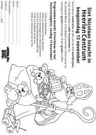 Sinterklaas En Piet Kleurplaat Krijg Duizenden Kleurenfotos Van