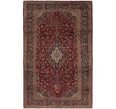 10 x 12 9 kashan persian rug