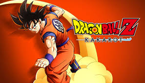 <b>DRAGON BALL Z</b>: KAKAROT on Steam
