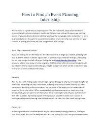 Letter Of Intent Veterinary Internship Free Resume