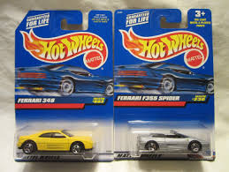 Make sure this fits by entering your model number. Hot Wheels Ferrari F355 Toys Buy Online From Fishpond Com Fj