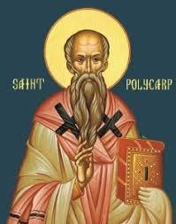 Saint Polycarp – † My Little Catholic Nook ツ