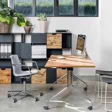 Contemporary Office Designs Interesting Contemporary Work Table Metal Melamine Laminate ARGO R 48