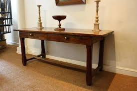 Antique Console Table Antique Wood Carved Console Table With Mirror
