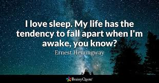 Encouraging Quotes For Work Stunning Ernest Hemingway Quotes BrainyQuote