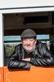 He married his second wife, maia dunphy, in 2011. Johnny Vegas Splashed On Knackered Old Bus From Malta After Boozy Night Mirror Online