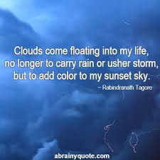 Cloud Quotes Cloud Quotes Abrainyquote