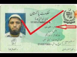 - Card Data Detail Youtube Id Online And Cnic Verification Bio Check