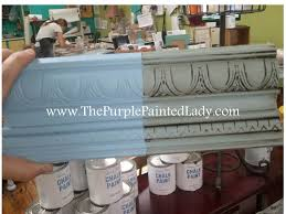 Annie Sloan Chalk Paint Mixing Chart Color Mixing With Chalk Paint The Purple Painted Lady