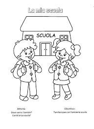 Risultati Immagini Per Schede Didattiche Bambini 3 Anni Da Stampare