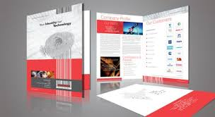 Brochures Flyers And Catalogues Designing In Vadodara Office Vcan