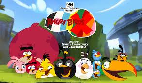 Angry Birds X | Idea Wiki