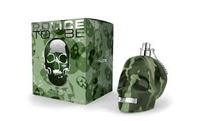 <b>Police To Be Camouflage</b> EDT - Duty Free