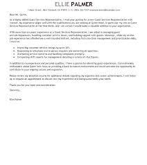 Sample Cover Letter Customer Service Classy Cover Letter For Member Service Representative No Experience