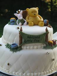 Classic Winnie The Pooh Cake Designs Bliss Cakes Of London Classic Winnie