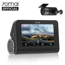 <b>DDPAI</b> Dash Cam <b>Mini 5</b> UHD DVR Android Car Camera 4K Build in ...