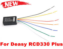 popular canbus cable buy cheap canbus cable lots from canbus rcd330 plus canbus gateway emulator simulator for vw golf jetta mk5 mk6 passat