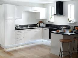 White Kitchen Appliances Kitchen White Kitchen With White Appliances