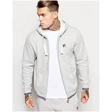 fila zip up hoodie. fila vintage men\u0027s zip up hoodie f