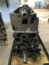 Toyota 5l Long Block Engine For Hiace - Buy Toyota Hiace 3l Engine ...