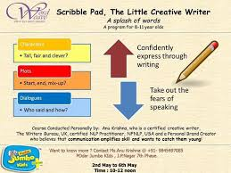 Best Creative Writing Courses in India   Write Freelance Writers and Artists      category banner