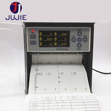 Pressure And Temperature Chart Recorder Digital Pressure Temperature Chart Recorder