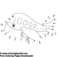 Dot To Dot Game Cartoon Airplane Coloring Page 1146 Ultimate