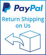 freereturn paypal offering free return shipping again this year you saved