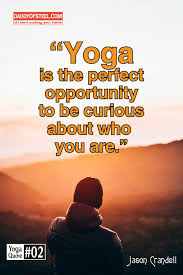 Yoga Quotes Unique 48 INSPIRATIONAL YOGA QUOTES ⋆ Daddy Of Steel